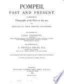 Pompeii Past and Present