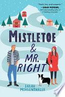 Mistletoe and Mr  Right