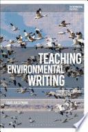 Teaching Environmental Writing