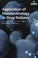 Application of Nanotechnology in Drug Delivery
