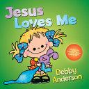 Jesus Loves Me Pdf/ePub eBook