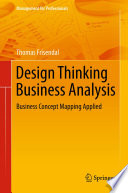 Design Thinking Business Analysis