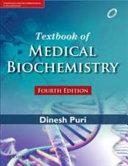 Textbook of Medical Biochemistry Book