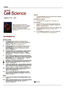 Journal of Cell Science