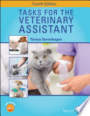 """Tasks for the Veterinary Assistant"" by Teresa Sonsthagen"