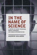 In the Name of Science Pdf/ePub eBook