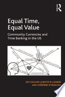 Equal Time Equal Value