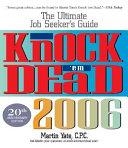Knock 'em Dead 2006