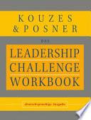 Das Leadership challenge workbook