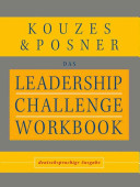 Das Leadership challenge workbook