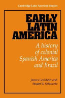 Early Latin America