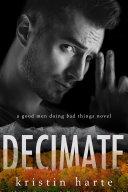 Decimate Pdf/ePub eBook
