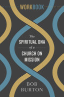 Pdf The Spiritual DNA of a Church on Mission - Workbook