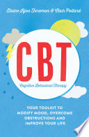 Cognitive Behavioural Therapy  CBT  Book PDF