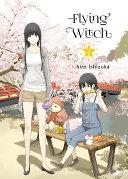 Flying Witch Pdf/ePub eBook