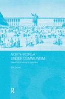 North Korea Under Communism