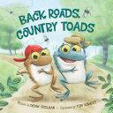 Back Roads, Country Toads Pdf/ePub eBook