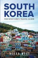 South Korea Book