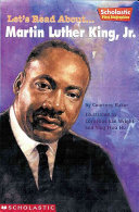 Let's Read About-- Martin Luther King, Jr