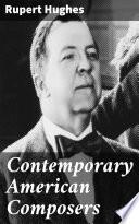 Contemporary American Composers