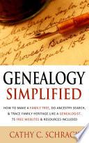 Genealogy Simplified PDF