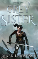 Grey Sister ebook