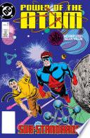 Power of the Atom (1988-) #12