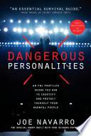 Dangerous Personalities PDF