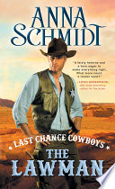 Last Chance Cowboys  The Lawman Book