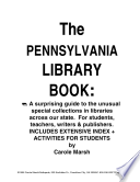 The Pennsylvania Library Book