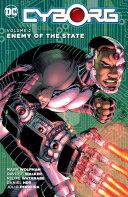 Cyborg Vol. 2: Enemy of the State [Pdf/ePub] eBook
