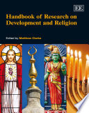 Handbook of Research on Development and Religion