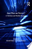 Just War on Terror