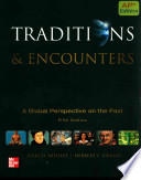 Traditions and Encounters, Ap Edition