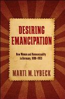 Desiring Emancipation
