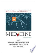 A Clinical Approach to Medicine Book