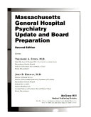 Massachusetts General Hospital Psychiatry Update And Board Preparation Book PDF