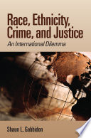 Race  Ethnicity  Crime  and Justice