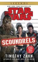 Scoundrels: Star Wars Legends Pdf/ePub eBook