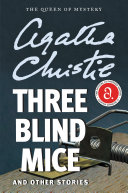 Three Blind Mice and Other Stories Pdf/ePub eBook