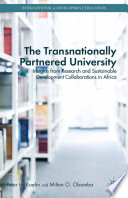 The Transnationally Partnered University