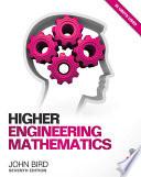 Higher Engineering Mathematics 7th Ed Book PDF