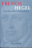 French Hegel