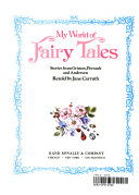My World of Fairy Tales