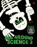 All Around Science 3  Let s Explore Our Hands  Boo I am Skeleton  Brain Does Everything