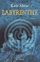 Labyrinthe Book