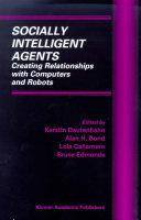 Socially Intelligent Agents Pdf/ePub eBook