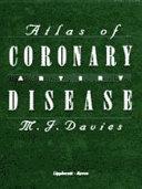 Atlas of Coronary Artery Disease Book
