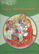 Books - Explorers A: Daisy Dinosaur | ISBN 9781405059879