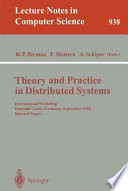 Theory and Practice in Distributed Systems